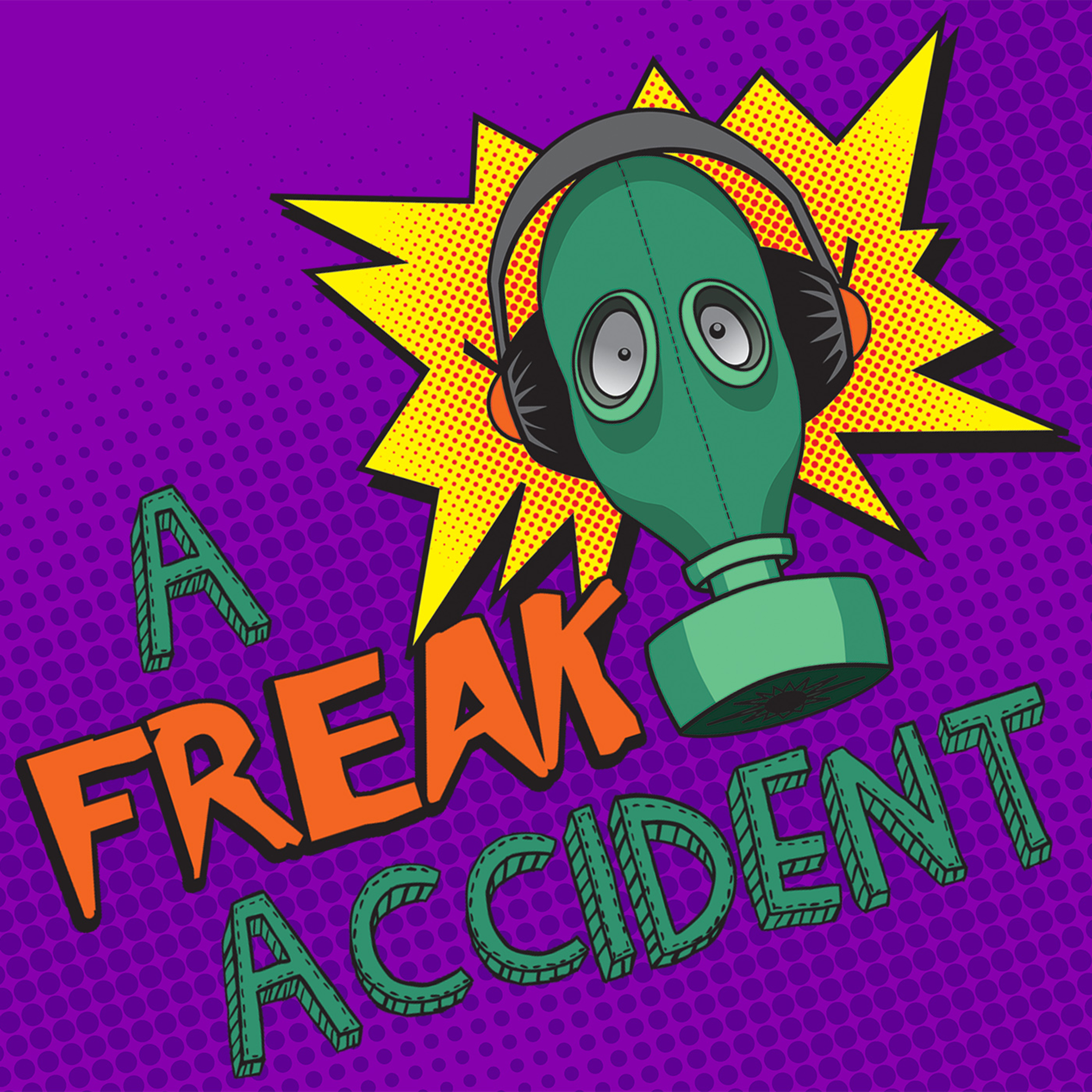 A Freak Accident